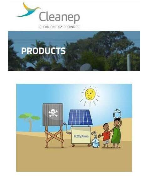 Web Cleanep